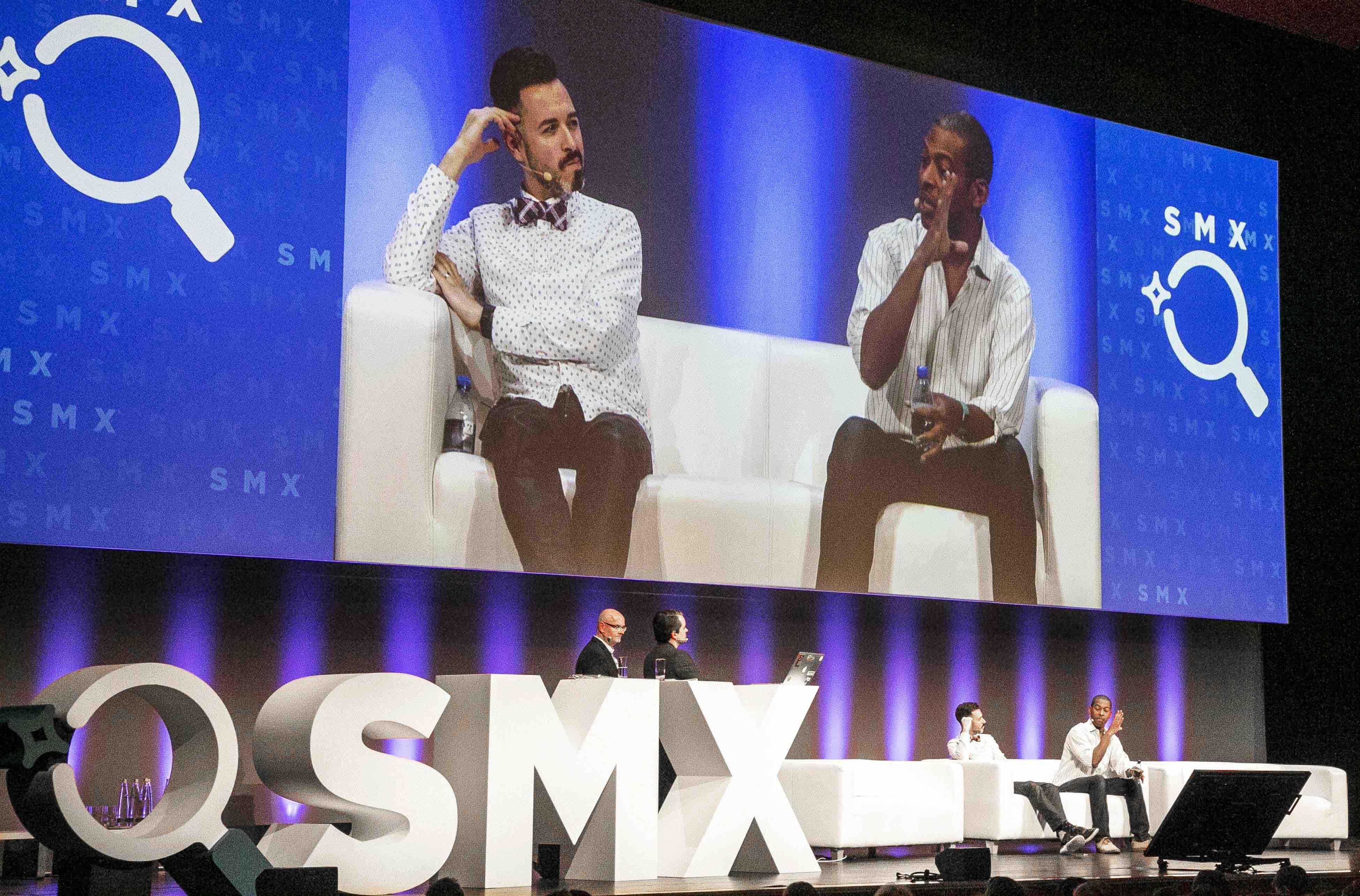 SMX Insights aus jahrelanger Erfahrung